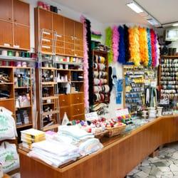 Tessuti e Scampoli - Handarbeitsladen - Via Lario 14 ...