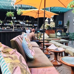 Casa Awolly 12 Photos Bars Sinaloa 57 Roma Norte