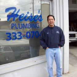 Heise's Plumbing