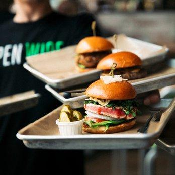 Hopdoddy Burger Bar 49 Photos 64 Reviews Burgers 200 Springtown Way San Marcos Tx Restaurant Reviews Phone Number