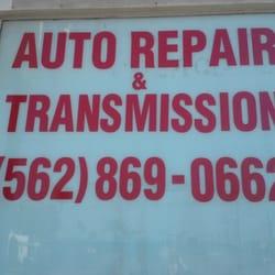 Transmission Repair in Paramount - Yelp
