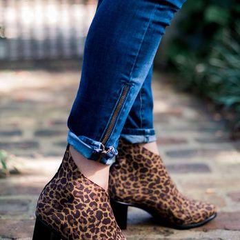 Charleston Shoe Company - 11 Photos