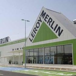 Leroy Merlin Building Supplies Camino Loma De San Julián