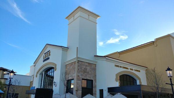 Veranda Luxe Cinema Imax 2035 Diamond Blvd Ste 150 Concord Ca Movie Theatres Mapquest