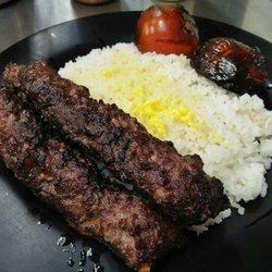 Ababu Persian Kitchen