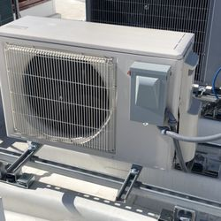 airtron heating and air conditioning