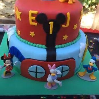 Miraculous The Cake Man 177 Photos 79 Reviews Custom Cakes 605 Prune Funny Birthday Cards Online Inifofree Goldxyz