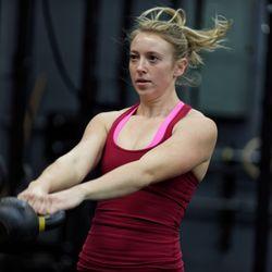 Acuo CrossFit