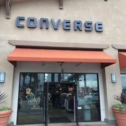converse outlet near me