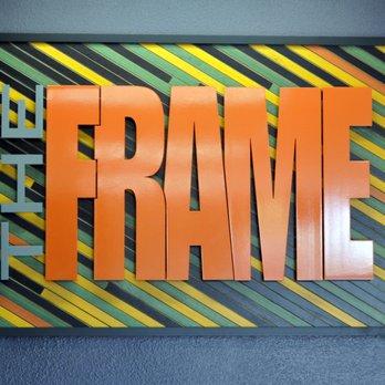The Frame Framing 3123 Fite Cir Sacramento Ca Phone Number Yelp