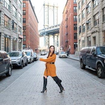 Photographer nyc portraits