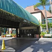 Photo of Candy Cane Inn - Anaheim, CA, United States. Front Entracne