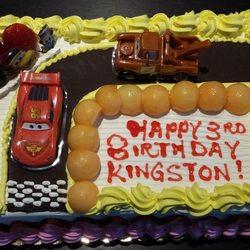 Custom Cakes in South San Francisco - Yelp