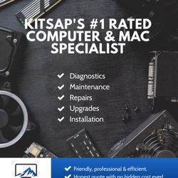 Apex PC & Mac Repair, iPhone & Smartphone Repair