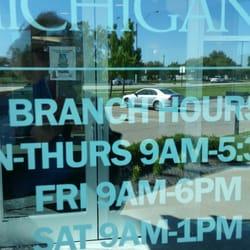 Photo of Lake Michigan Credit Union - Troy, MI, US. Good hours