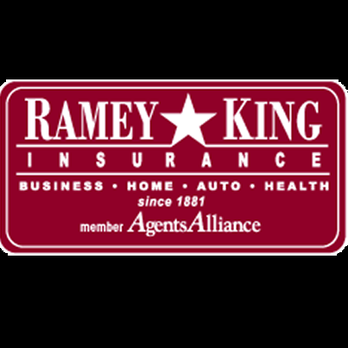 Ramey King Insurance Insurance 320 Eagle Dr Denton Tx