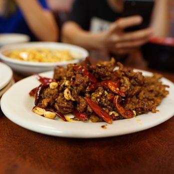 Photos for Chou's Kitchen - Yelp