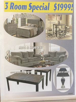 Factory Furniture Direct 4647 W 38th St