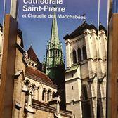 Photo of Paroisse St-Pierre-Fusterie - Geneva, Genève, Switzerland. Brochure