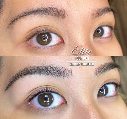 Elite Permanent Makeup 906 Photos