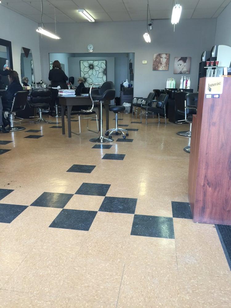 Hair Coiffure - Hair Salons - 1479 Boulevard du Souvenir ...