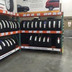 Costco Auto Center >> Costco Tire Service Center 36 Resenas Tiendas Al Por