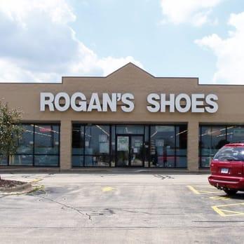 Rogan's Shoes - Shoe Stores - 1035 N