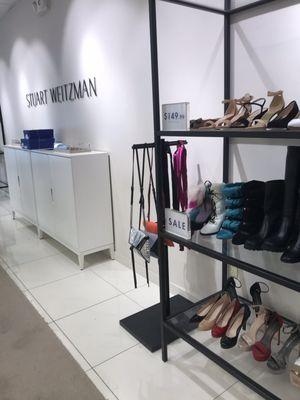 Stuart Weitzman - Outlet Stores - 13850