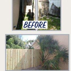 Fences Amp Gates In Orlando Yelp