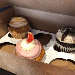 Cupcake a la mode kansas city mo