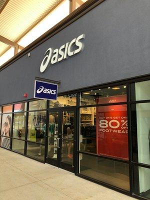 ASICS Outlet 801 Bass Pro Dr Ste 575