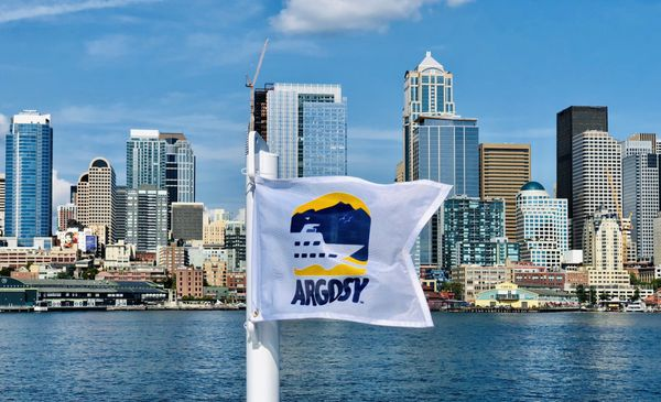 Argosy Cruises Seattle 2019 All You Need To Know Before
