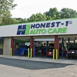 Honest-1 Auto Care - 34 Photos & 52 Reviews - Auto Repair ...