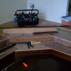 Photo Of B G Hardwood Flooring Santa Rosa Ca United States
