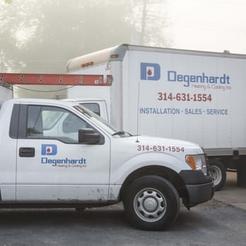 Degenhardt Heating And Cooling Heating Air Conditioning Hvac