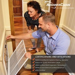 Best Air Duct Cleaning Companies Near Me August 2019
