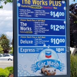 No Touch Car Wash Near Me >> Best Drive Thru Car Wash Near Me January 2020 Find Nearby