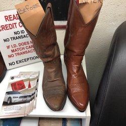 e9f8d98404a Shoe Repair in Merced - Yelp