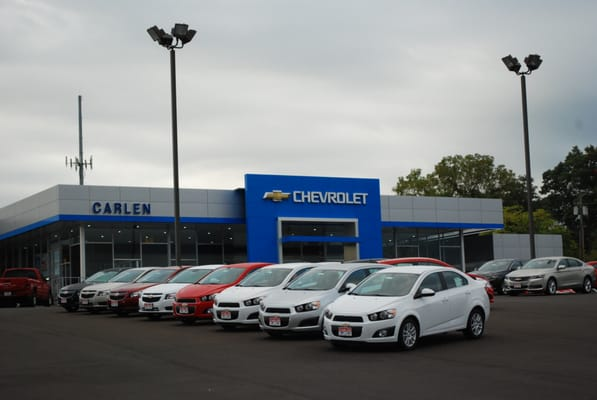 Carlen Chevrolet 330 W Spring St Cookeville Tn Auto Dealers Mapquest