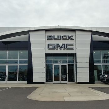 Williams Buick Gmc >> Williams Buick Gmc On South Blvd In Charlotte Nc Yelp
