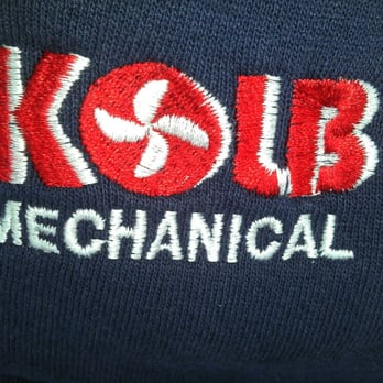 Kolb Mechanical Heating Air Conditioning Hvac 11500 Sound
