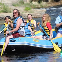 Best River Rafting Near Me November 2020 Find Nearby River Rafting Reviews Yelp