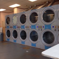 coin laundry issaquah wa