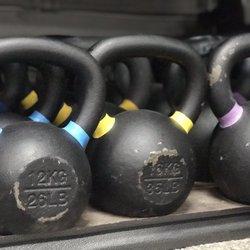 BearDown Strength and Conditioning