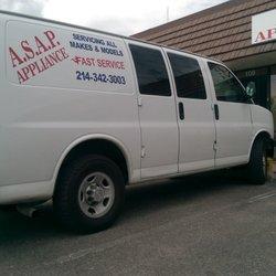 Appliances Amp Repair In Dallas Yelp