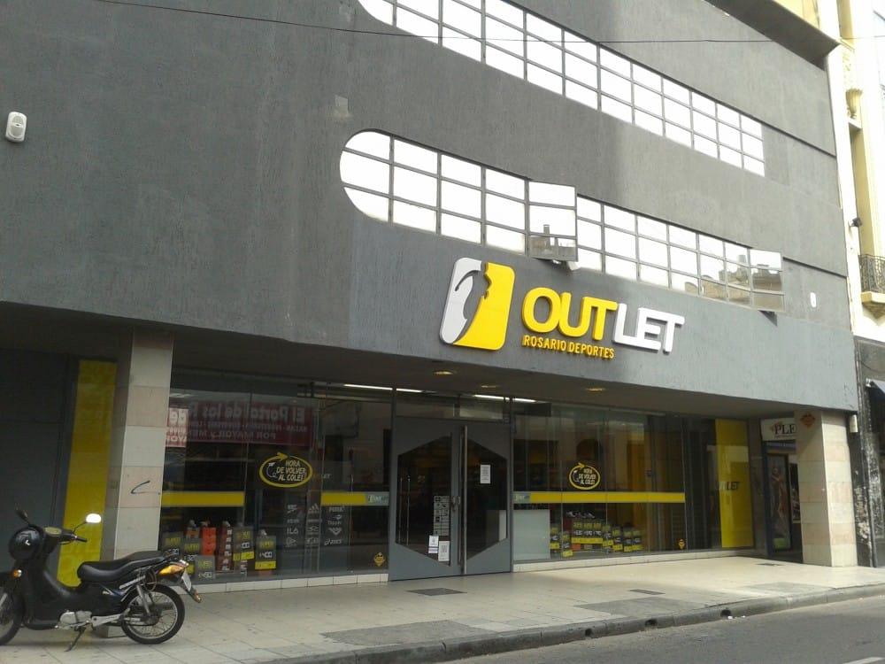 Deportes Reseñas Outlet Ropa Deportiva Rosario 11 WHEDI29