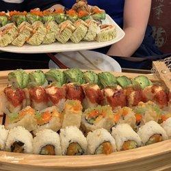 Japanese Food In San Antonio Yelp