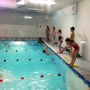Zwembad Amsterdam Zuidoost.Zwemschool Bubbels Zwembaden Drostenburg 1 Zuid Oost