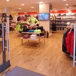 Jack Wolfskin Store Sportbekleidung Minoritenstr. 2