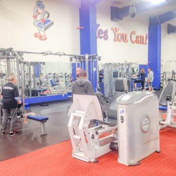 Spunk Fitness 11 Photos Trainers 175 W Shore Blvd Newark Ny Phone Number